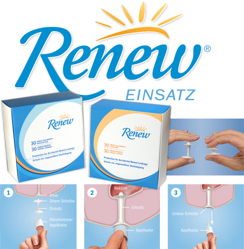 Renew Inserts